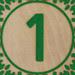 Block Number 1