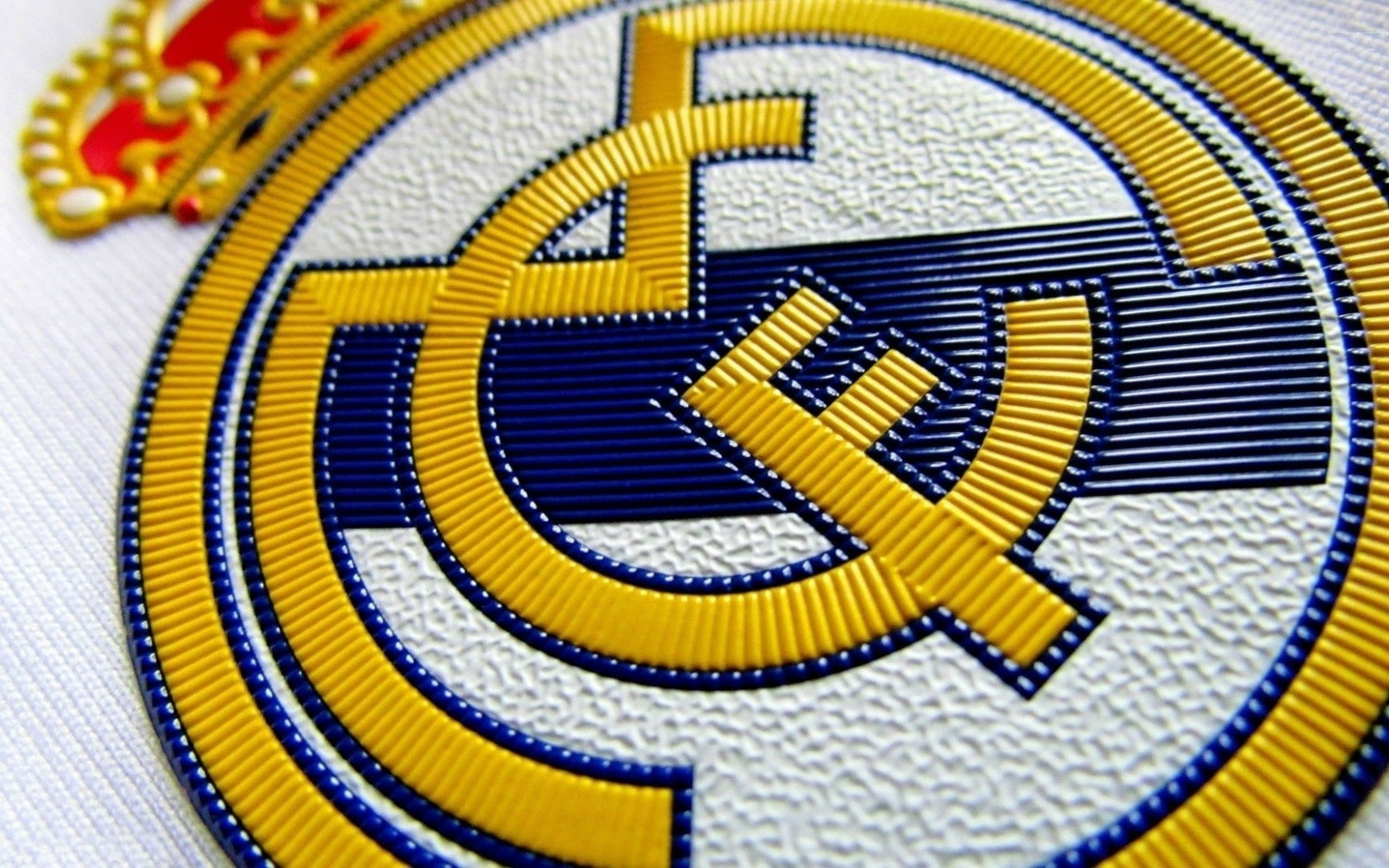 Emblema Real Madrid Logo Brands For Free HD 3D