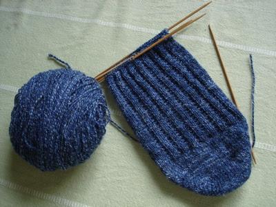 Saturday sock