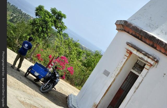 Bolinao Lighthouse 7