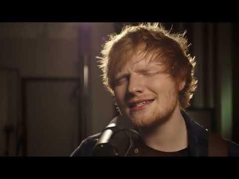 Ed Sheeran x John Mayer - Thinking On The World To Change
