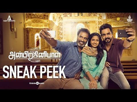 Anbirkiniyal Tamil Movie Sneak Peek