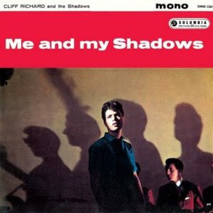 Me and My Shadows album cover