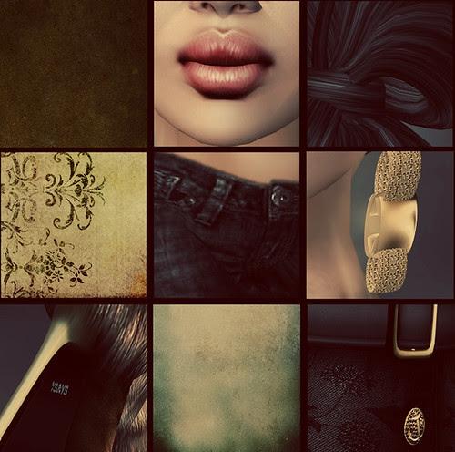 LoQ, Glam Affair, Secret Store, Swansong, Ys&Ys, Morantique
