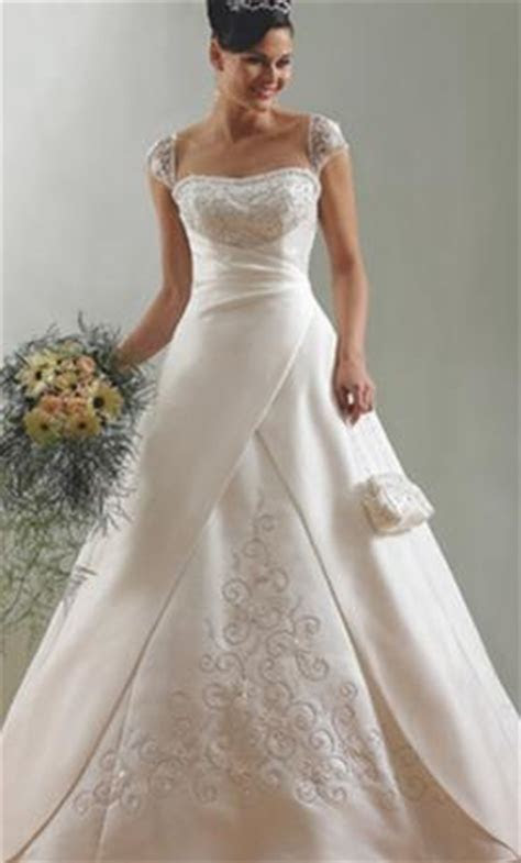 Maggie Sottero Grace Kelly (For Rent), $400 Size: 14