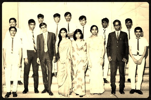 Once Upon A Time .. Holy Name High School.. by firoze shakir photographerno1