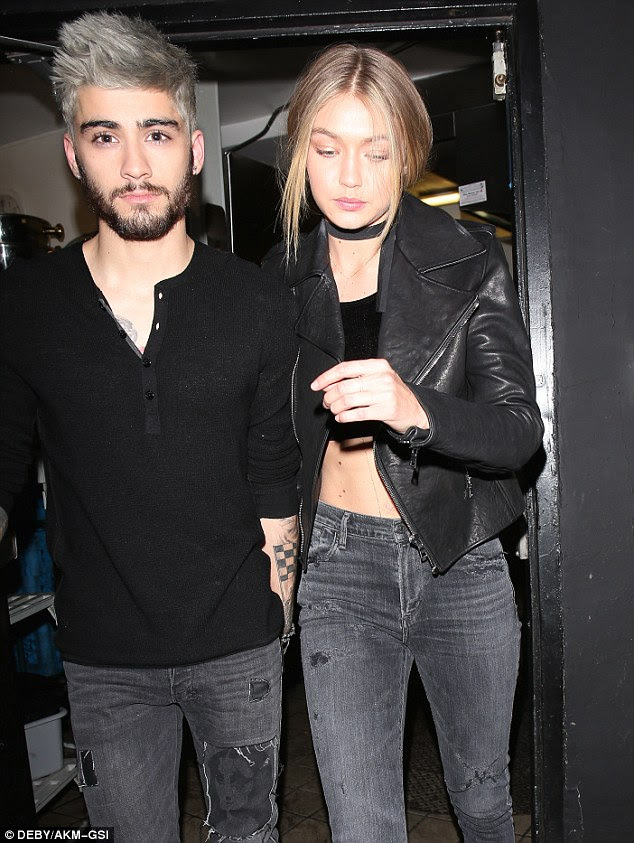 New relationship: The couple have been seen out together in Los Angeles since her split from singer Joe Jonas three weeks ago