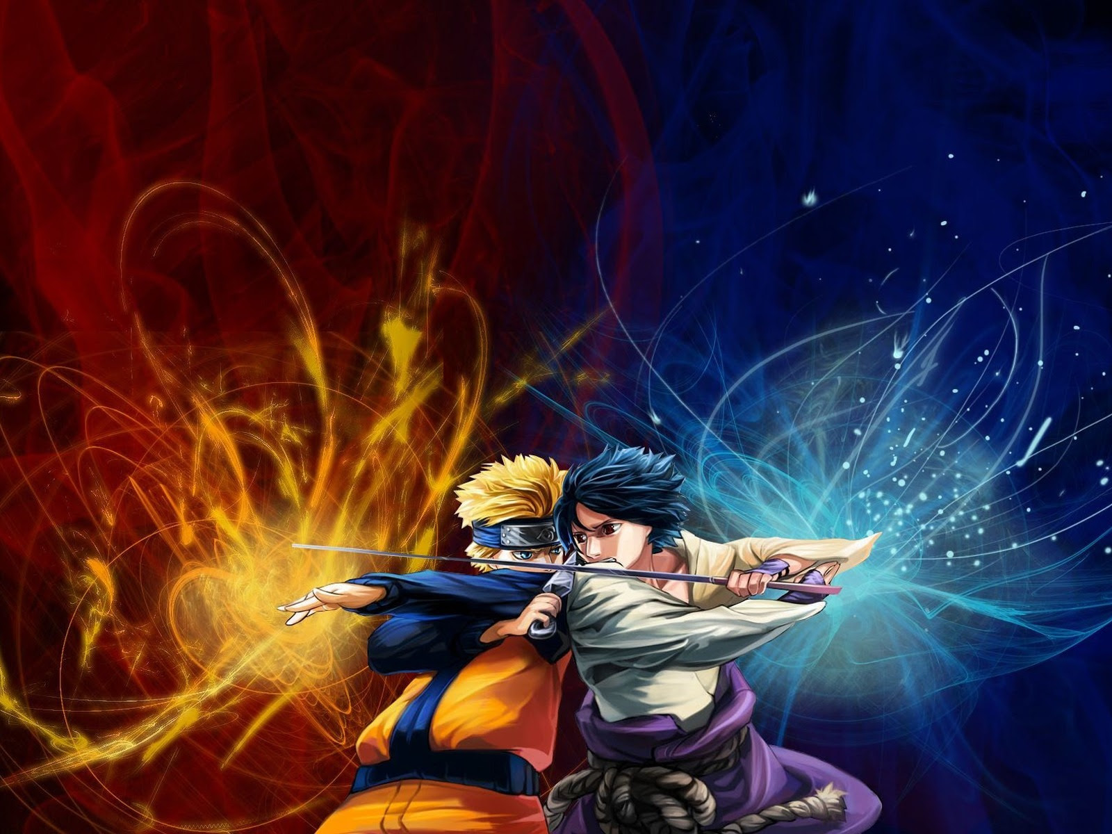 Naruto Vs Sasuke Wallpaper Naruto Anime Animated Wallpapers In Jpg Format For Free Download
