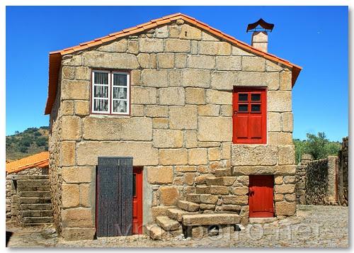 Casa beirã by VRfoto