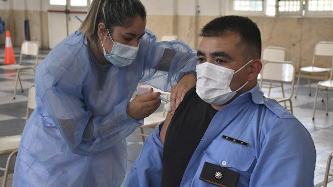 Coronavirus en la Argentina: confirmaron 116 muertes y 6.653 casos nuevos en las últimas 24 horas