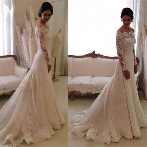 whiteivory wedding dress bridal gown custom size