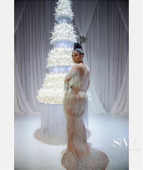 Gucci Mane and Keyshia Kaoir's Lavish $2 Million Wedding