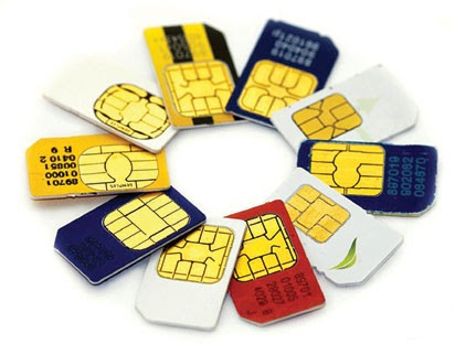 'How to prevent your sim card from being blocked over NIN'