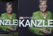 Germany, Angela Merkel, CDU, Freemasons, freemason, Freemasonry
