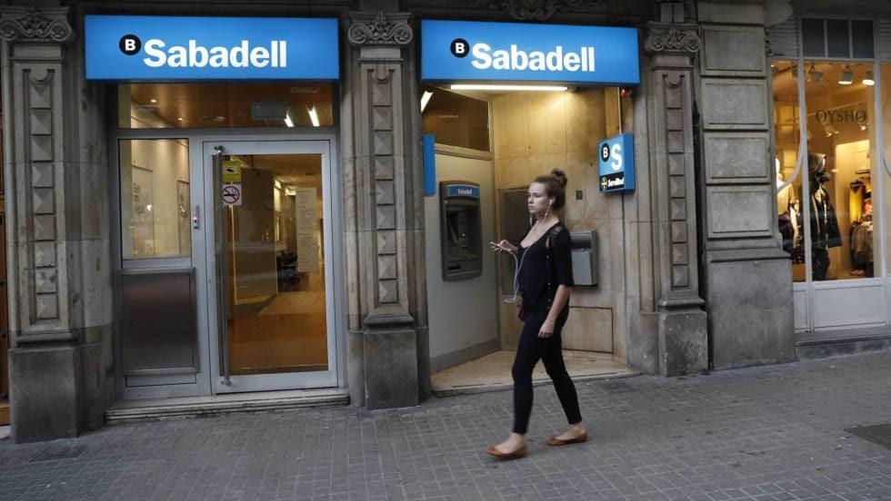 Historia de espa a el consejo del banco sabadell se re ne esta tarde para aprobar el cambio de - Pisos de banco en sabadell ...