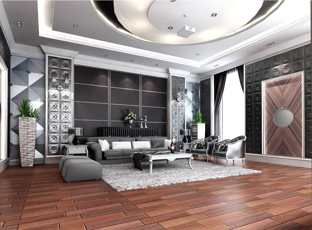 30 Elegant Living Room Design Ideas