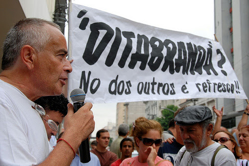 ditadura ditabranda folha