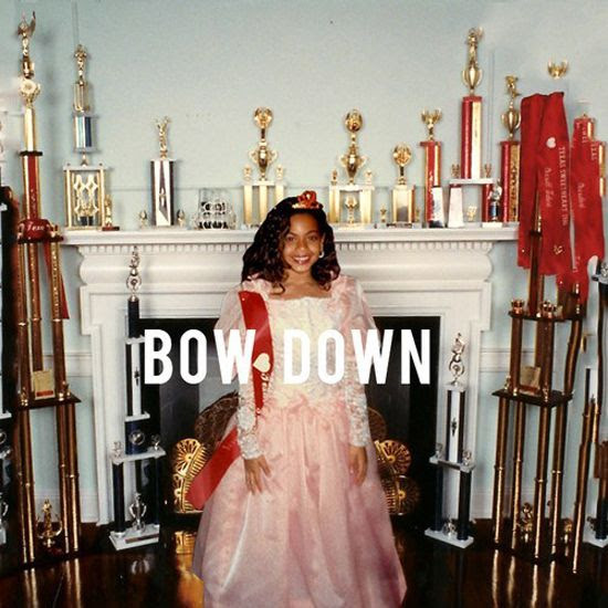 Beyonce : Bow Down (Single Cover) photo beyonce-bow-down-celebritybug.jpg
