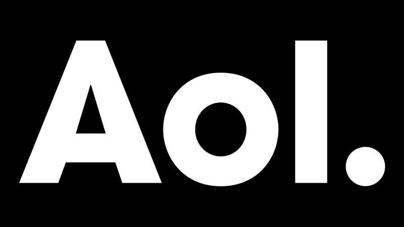 AOL logo 1920 x 1080