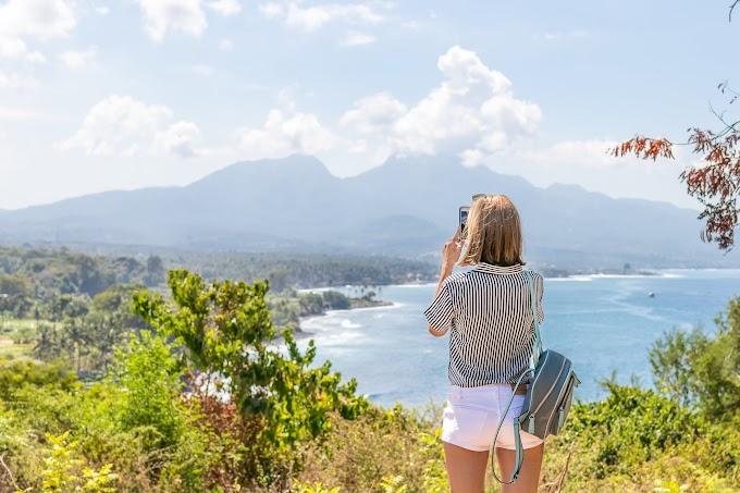 6 nguyên tắc chăm sóc da phải biết khi đi du lịch