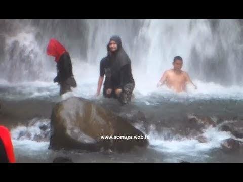 Wana Wisata Air Terjun Curug Cipamingkis Bogor