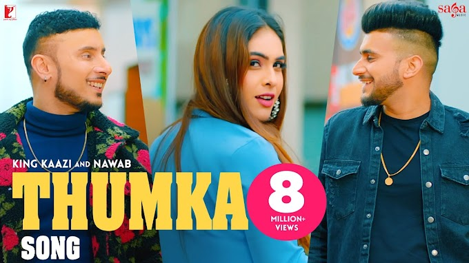 Thumka Song Lyrics in English | King Kaazi | Nawab