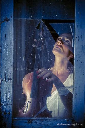 Inspiracion I by Alfredo Romero Fotografias 