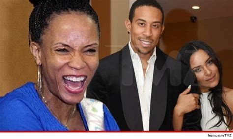 Ludacris    Baby Mama Says Quickie Marriage is a Cheap