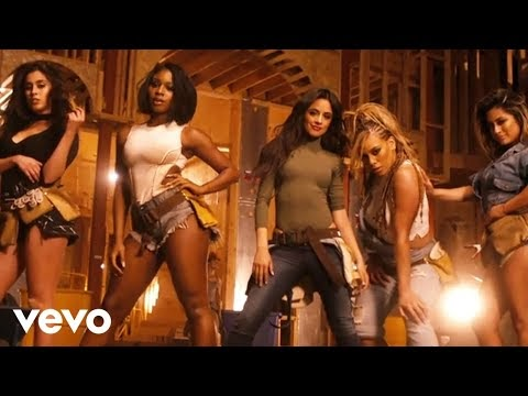 work from home, il nuovo video delle fifth harmony