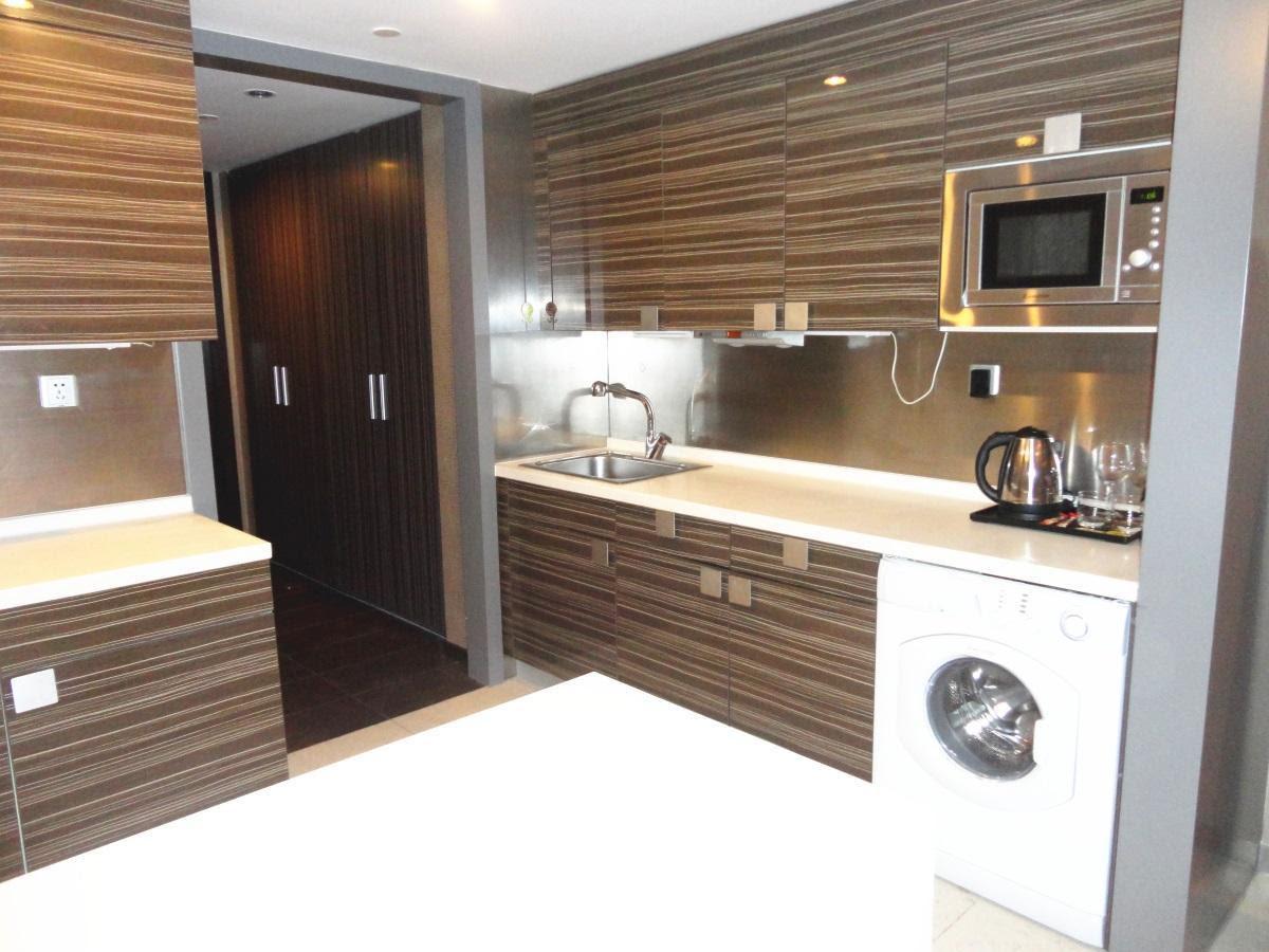 Beijing Shanglv Zhixuan Kaidehuaxi Service Apartment Discount