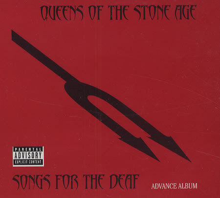 Songs for the Deaf de Quennes of the Stone Age