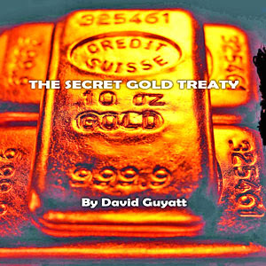 The secret gold treaty