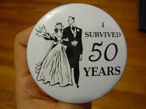 Quotes about 50th Anniversary (27 quotes)