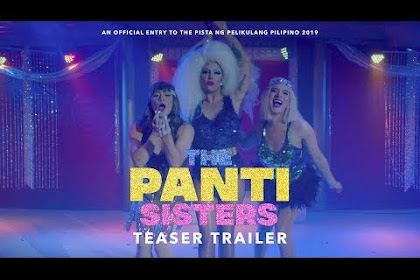 Teaser - The Panti Sisters 2019 Movie 720p