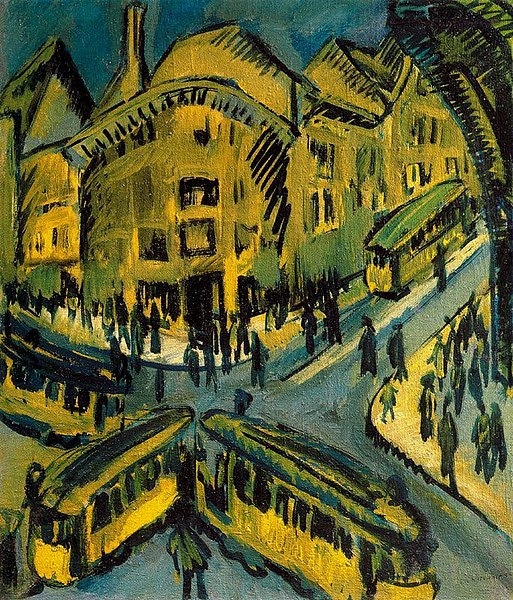 File:Ernst Ludwig Kirchner - Nollendorfplatz.jpg
