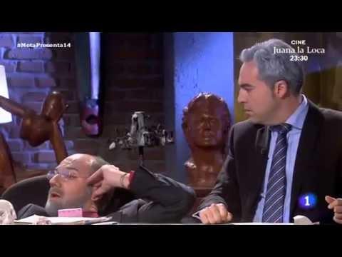 """Caminos y senderos españoles: HUMOR: """"Cuarto Milenio ..."""