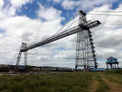 Newport Transporter Bridge (1906)