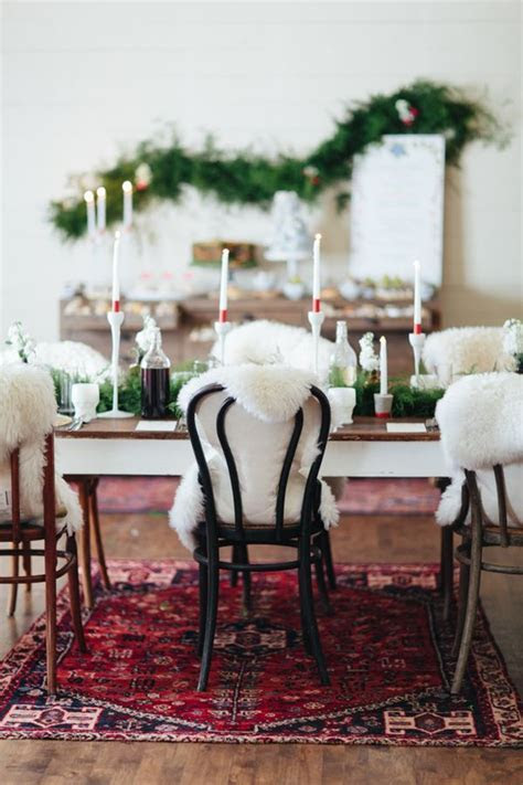 Have Yourself a Swedish (Decor) Little Christmas