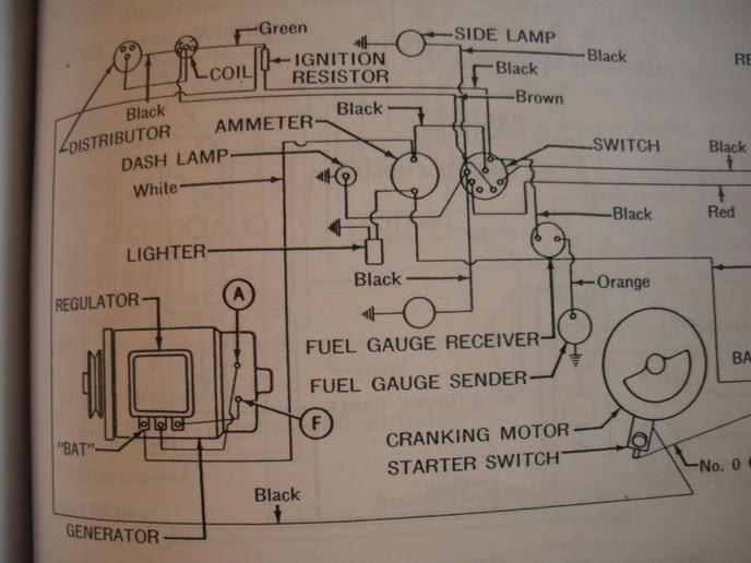 John Deere Positive Ground Wiring Diagram