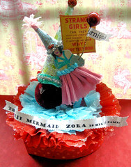 Carnival Fairytale Box