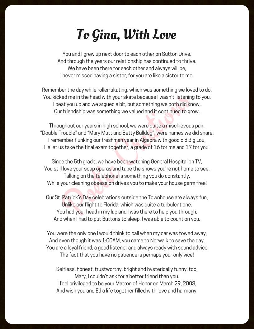 Love Poem Poetic Creations