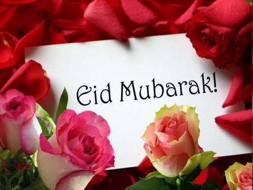 Best 74 English Eid SMS Collection for Eid-Ul-Fitr 2018