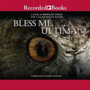 the life of antonio in the book bless me ultima by rudolfo anaya 2012-12-3  for the next five or six weeks we will be spending part of each class reading and doing activities using a book by rudolfo anaya called bless me, ultima.
