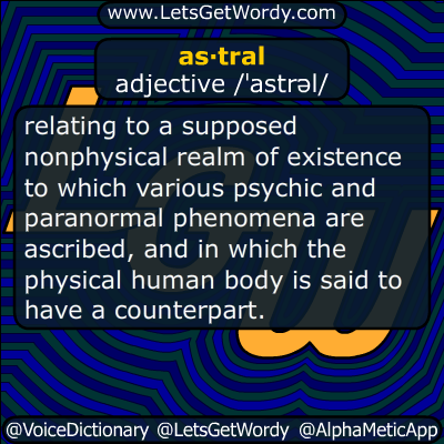 astral 11/25/2017 GFX Definition