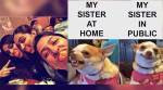 Deepika Padukone's playful pictures for Anisha Padukone will give you #SistersBeforeMisters goals