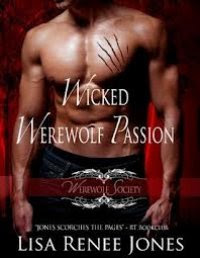 Wicked Werewolf Passion