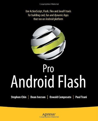[PDF] Pro Android Flash Free Download