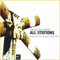 James Scholfield - 'All Stations'