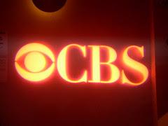 CBS Logo Light