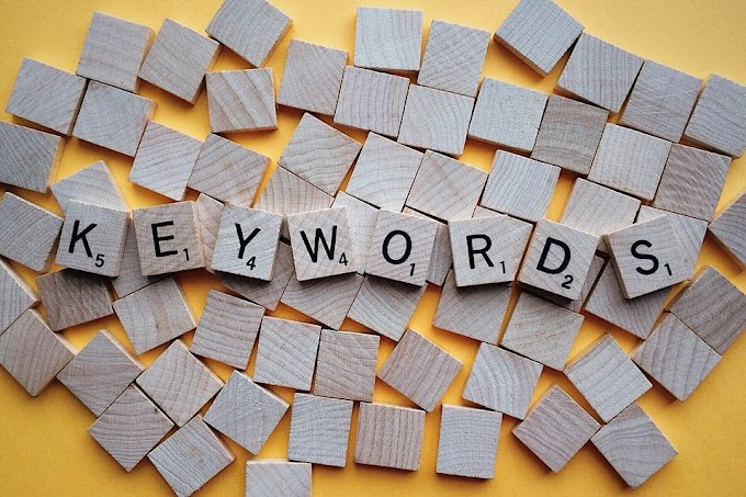 How to do research of keywords which are easy to rank